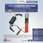 Jual Pembersih Sisik Ikan (Electric Fish Scale) MKS-FSC36 di Mataram