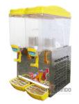 Jual Mesin Juice Dispenser 2 Tabung (17 Liter) – DSP-17×2 di Mataram