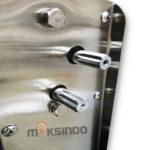 Jual Mesin Pembuat Sosis Vertikal MKS-5V di Mataram