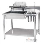 Jual Breading Table MKS-BRT100 di Mataram