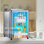 Jual Mesin Es Krim (Soft Ice Cream) Lengkap di Mataram