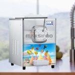 Jual Mesin Soft Ice Cream 1 Kran (Italia Compressor) di Mataram