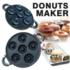 Jual Cetakan Donut (Donut Maker) di Mataram