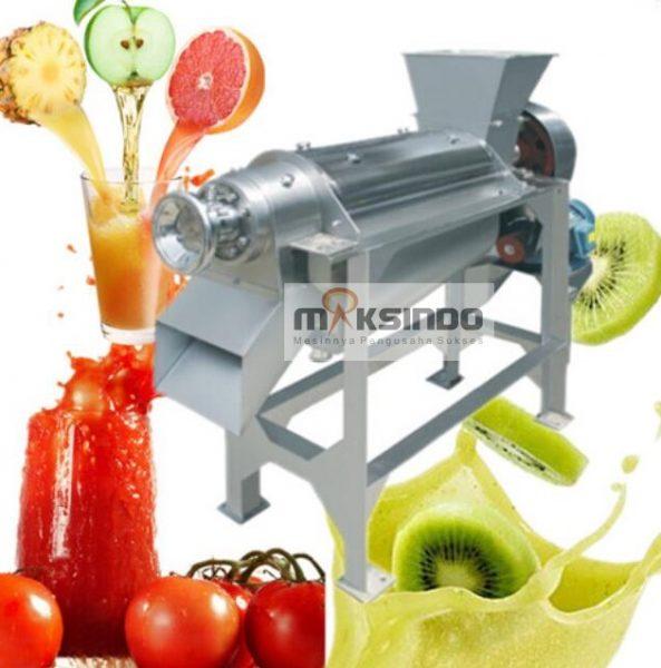 Jual Mesin Peras Santan dan Buah (Industrial Juicer) di Mataram