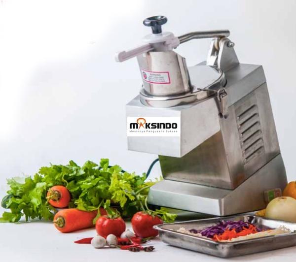 Jual Mesin Vegetable Cutter – MKS-VC45 di Mataram