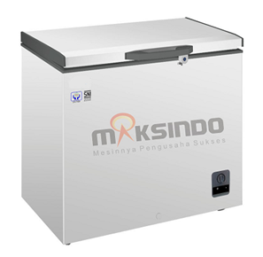 Jual Mesin Chest Freezer -26 °C di Mataram