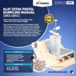 Jual Alat Cetak Pastel Dumpling Manual di Mataram
