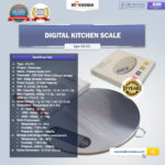 Jual Digital Kitchen Scale (CH-311) di Mataram