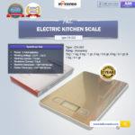 Jual Electric Kitchen Scale (CH-322) di Mataram