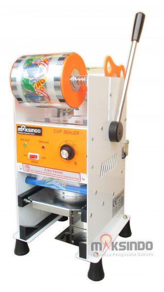 Jual Mesin Cup Sealer Semi Otomatis (CPS-9A) CPS-9A di Mataram