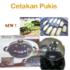 Jual Cetakan Kue Pukis di Mataram