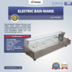 Jual Mesin Hand Sealer MSP-200I di Mataram