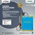 Jual Hand Sprayer (Penyemprot) Multiguna Agrowindo di Mataram