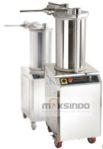 Jual Mesin Cetak Sosis Hidrolik MKS-HDS400 di Mataram
