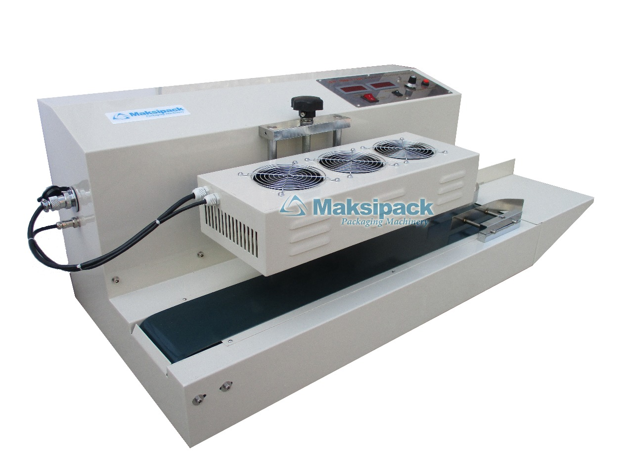 Jual Continuous Induction Sealer (LGYF-1500A-I) di Mataram