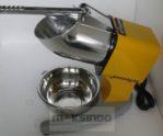 Jual Mesin Es Serut (Ice Crusher MKS-003) di Mataram