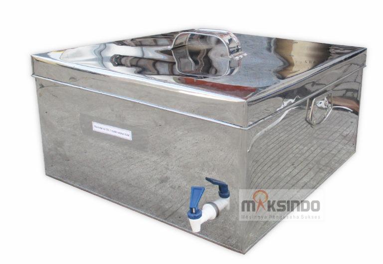 Jual Mesin Es Krim Goyang MKS-100G di Mataram