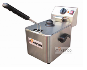 Jual Mesin Electric Fryer MKS-51B di Mataram