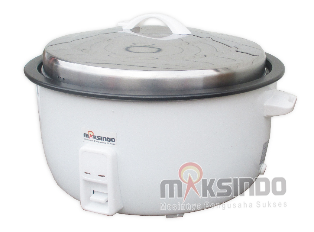Jual Rice Cooker Listrik MKS-ERC38 di Mataram