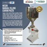 Jual Mesin Manual Filling Cairan-Pasta – MKS-MF10 di Mataram