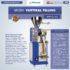 Jual Mesin Vertikal Filling (MSP-125 4SS) di Mataram
