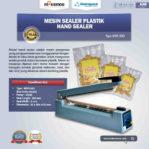 Jual Mesin Hand Sealer MSP-300I di Mataram