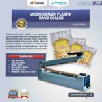 Jual Jual Mesin Hand Sealer MSP-400I di Mataram