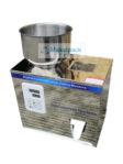 Jual Mesin Filling Tepung dan Biji (2-100gr) di Mataram
