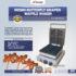 Jual Mesin Butterfly Shaped Waffle Maker (MKS-BFLYW12) di Mataram