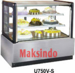 Jual Mesin Cake Showcase (Cooler Pemajang Kue) di Mataram