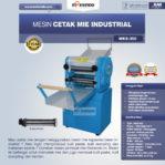 Jual Mesin Cetak Mie Industrial (MKS-350) di Mataram