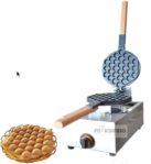 Jual Mesin Egg Waffle Gas (GW07) di Mataram