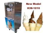 Jual Mesin Es Krim 3 Kran Standing ICM-1010 di Mataram