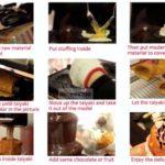 Jual Mesin Gas Waffle Taiyaki Open Mouth (GTYK31) di Mataram
