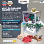 Jual Mesin Giling Daging Industri (AGR-GD32) di Mataram