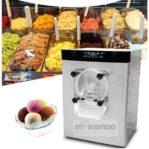Jual Mesin Hard Ice Cream (HIC22) di Mataram