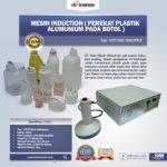 Jual Mesin Induction (Perekat Plastik Alumunium Pada Botol) di Mataram
