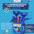 Jual Kombinasi Pengupas Beras dan Penepung RMD4021 di Mataram