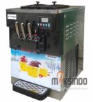 Jual Mesin Krim 3 Kran NEW MODEL (ICM-925) di Mataram