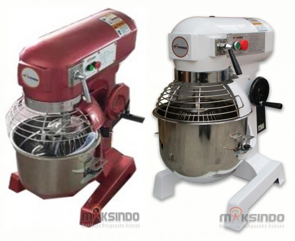 Jual Mesin Mixer Planetary 10 Liter (MKS-10B) di Mataram