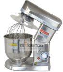 Jual Mesin Mixer Planetary 7 Liter Stainless (SSP-7) di Mataram