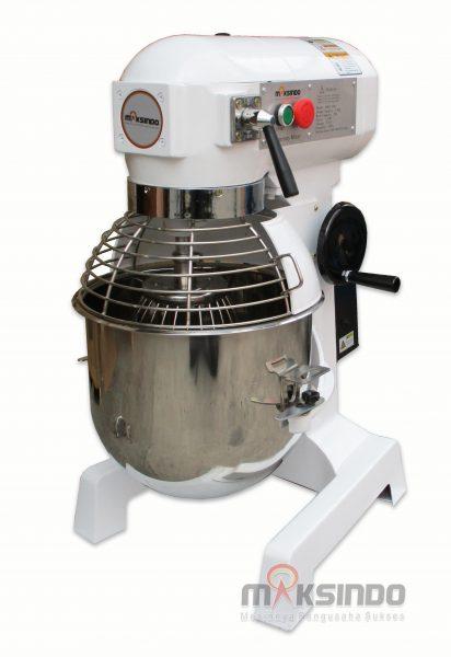 Jual Mesin Mixer Planetary 20 Liter (MKS-20B) di Mataram