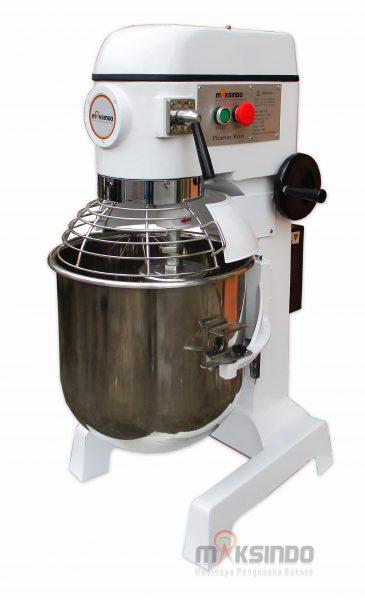 Jual Mesin Mixer Planetary 30 Liter (MKS-30B) di Mataram