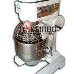 Jual Mesin Mixer Planetary 40 Liter (MKS-40B) di Mataram