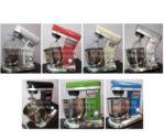 Jual Mesin Mixer Planetary 10 Liter (MPL-10) di Mataram