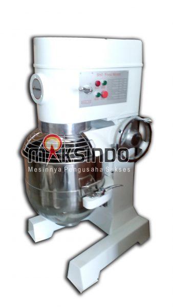 Jual Mesin Mixer Planetary 60 Liter (MKS-60B) di Mataram