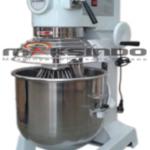 Jual Mesin Mixer Roti dan Kue Model Planetary di Mataram