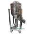 Jual Mesin Mixer Tepung Vertikal di Mataram