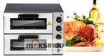 Jual Mesin Oven Listrik 2 Rak Harga Hemat (New) di Mataram