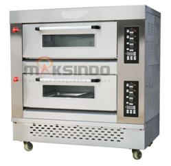 Jual Mesin Oven Pizza Gas di Mataram
